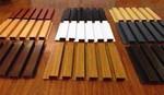 仿木紋鋁扣板價格