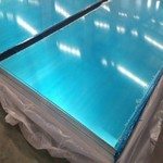 1060 H24 0.8*1220*2440覆膜铝板