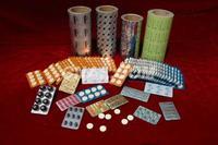 藥用PTP鋁箔,SP復合膜