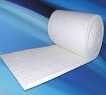 锻造加热炉用硅酸铝纤维针刺毯