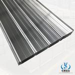 山东化工厂用压型铝板可加工