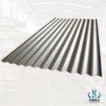 山東化工廠用鋁瓦楞板可加工
