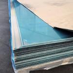 5056铝合金板 进口抛光拉丝铝板