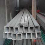 铝方管 6063铝方管 合金铝管