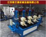 江苏厂家直销铝型材整形机