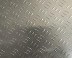 厂家供应三条筋花纹铝板