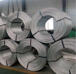 钢厂用炼钢脱氧铝粒 铝杆 铝豆 铝线