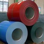 晟宏铝业供应彩涂铝板专业生产