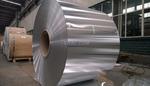 保温铝卷带,0.5厚,0.6合金铝卷