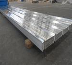 外墻保溫用900型壓型鋁板