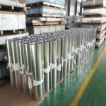 1060铝卷 保温铝卷 保温工程材料