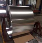 工程保温外包铝皮0.5厚 铝皮涂层