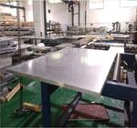 6061铝板 中厚铝板切割 T6超宽铝板