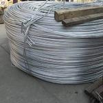 纯铝杆 脱氧铝杆 钢厂脱氧用铝杆