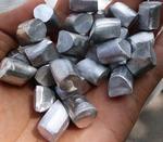 供应:铝粒/铝线段/铝豆/铝段/铝丸
