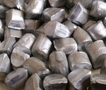 炼钢厂专用脱氧铝粒 铝线 铝豆 铝块