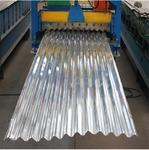 836型 铝瓦/压型铝板/瓦楞铝波纹铝