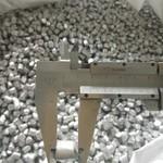 山东铝粒厂家 钢厂脱氧用铝粒 铝豆