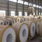 现货供应3003彩涂铝板压型工程用