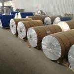 廠家供應3003鋁卷板(保溫鋁皮)