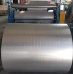 橘皮压花保温铝皮价格 铝卷的厂家