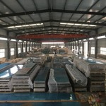 6061/6063防�袛T板 合金鋁板