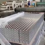 防滑铝板生产厂家5052 5083铝板