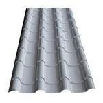 壓型鋁板 厚度0.4-1.0 任意尺寸鋁瓦