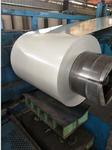 白色彩涂鋁卷 彩涂鋁板 生產定制