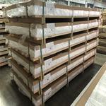 6061T6铝板 5*1米*2米6061合金板