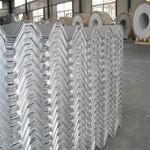 波纹铝板 压型瓦楞铝板 各种压型