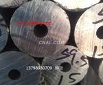 166*70  6063铝管 厚壁铝管 厂家直销