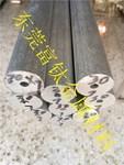 国标铝管 6063精抽铝棒 铝方管