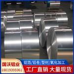 8011-H18鋁箔批發