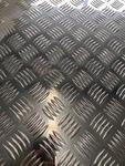 5052花纹铝板,2*1250*2500