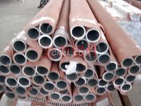 上海铝合金管、铝方管规格