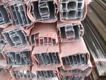 江苏铝制品装配线型材,工业铝型材