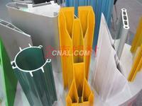 铝挤压型材开模,上海热挤压铝合金型材