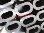 铝合金扁管,松江铝管,嘉定铝方管