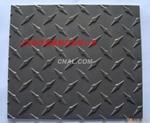 德国Al99.9花纹铝板 --批发--零售
