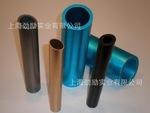 供應3003鋁管 拉花/厚壁/拋光多樣鋁管