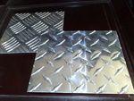 5754花纹铝板 生产厂家