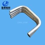 铝材折弯,铝合金滚弯型材