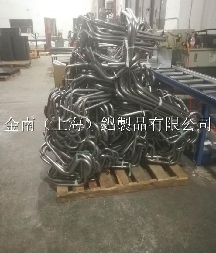 弯管加工 数控弯弧加工铝材