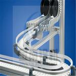 上海鋁合金型材輸送線廠家