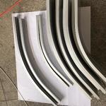 柔性输送线铝合金型材85型铝材