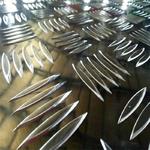 5754鋁板  本色氧化鋁板現貨