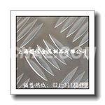 防滑花紋鋁板廠家價格