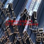 斷橋鋁合金門窗型材斷橋隔熱鋁型材