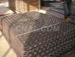 现货供应5052花纹铝板